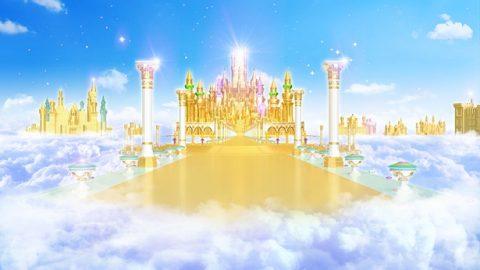 기독교 신자의 일기 — 천국은 하늘에 있을까요