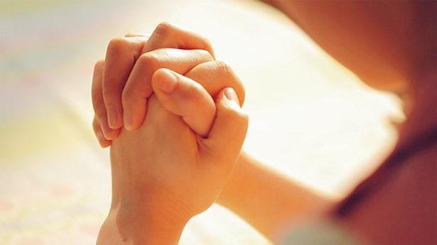 기도하는 방법,기도를 어떻게 해야 할까,