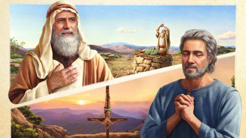 어떻게 해야 하나님의 뜻을 행하는 자가 될 수 있습니까?